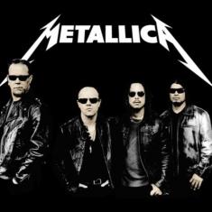 Metallica вернется в Европу!