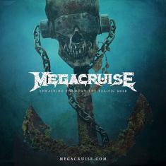 МегаКруиз: Megadeth организуют круиз
