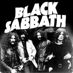 Родной город группы решил увековечить Black Sabbath