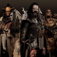 Басист Lordi покинет группу после летних фестивалей