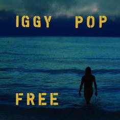 Игги Поп выпускает альбом Free