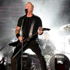 Metallica едут в тур с Greta Van Fleet