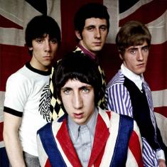 5 причин начать слушать The Who прямо сейчас