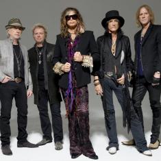 Барабанщик Aerosmith подал в суд на группу из-за изгнания перед Грэмми