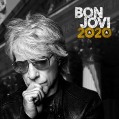 Bon Jovi выпустят новый альбом весной
