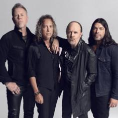Metallica отменяет концерты из-за лечения Джеймса Хэтфилда