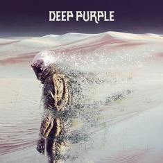 Deep Purple отложили выпуск альбома