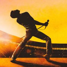 «Bohemian Rhapsody»: домашняя версия от Брайана Мэя, Стива Вая и Нуно Беттенкурта