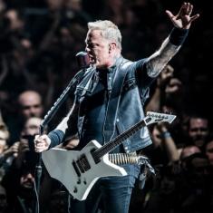 Metallica дадут благотворительный концерт