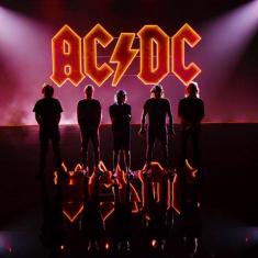 AC/DC выпустили клип на песню Shot In the Dark