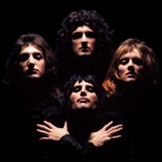 Queen выпустили свою собственную мобильную игру
