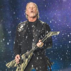Metallica сочинили более 10 новых песен во время локдауна