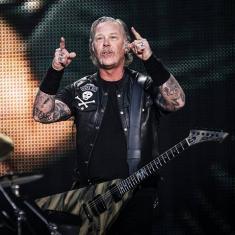 Metallica объявили о массивных планах к грядущему 30-летию своего «Черного альбома»