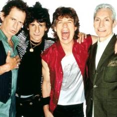 Участники британской рок-группы Rolling Stones не присутствовали на похоронах барабанщика Чарли Уоттса