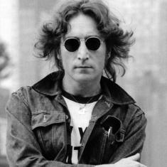 Запись Джона Леннона выставят на аукцион