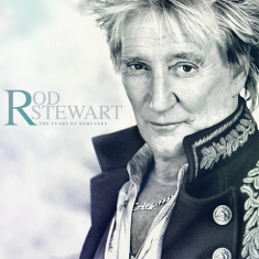 Род Стюарт выпускает новый альбом