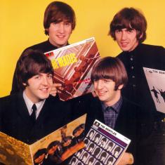 Вышел первый трейлер нового документального сериала Питера Джексона о The Beatles