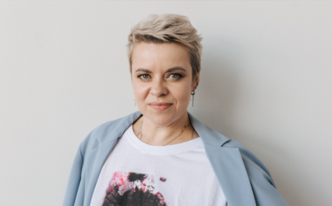 Ольга Ярова