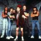 Выйдет книга о Боне Скотте из AC/DC