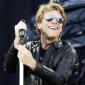 Группа Bon Jovi даст уникальный концерт
