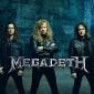 Megadeth работают над альбомом