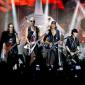 Scorpions выпустили лайв-клип «Rock You Like A Hurricane»