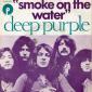 """Про появление легендарной песни """"Smoke On The Water"""""""