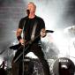 Metallica презентовала виски