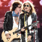 Aerosmith вошли в зал славы «Грэмми»