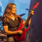 Гитарист Megadeth почтил память бывшего коллеги по Angra Андре Матоса