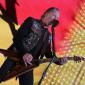 Metallica исполнила кавер на Rammstein