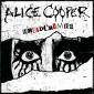 Элис Купер выпустил мини-альбом