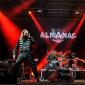 ALMANAC готовит новый студийный альбом