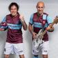 Iron Maiden выпустили футбольную форму