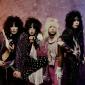 Mötley Crüe выпустили клип
